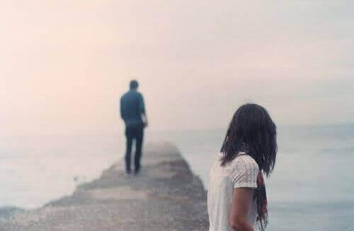 İlişkiniz Parçalanırken İyileşmek