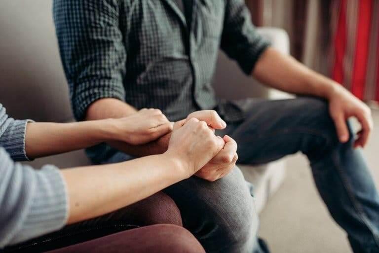 Partneriniz Depresyonda İse Ne Yapmalı ve Söylemelisiniz?