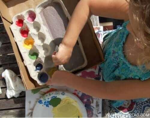 çocuklarda beyin geliştiren aktiviteler
