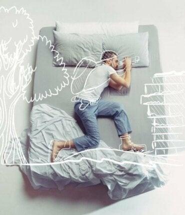 Rüyalar İle İlgili Bilmeniz Gereken 15 İlginç Gerçek