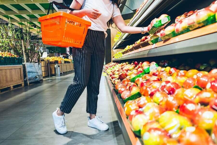 Daha Sağlıklı Gıdalar Nasıl Seçilir: 10 Tavsiye