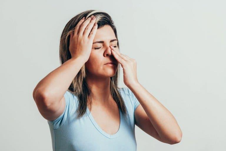 Sinüzit ile Mücadele İçin 6 Esansiyel Yağ
