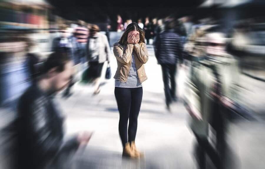 Sosyal Kaygı ile Başa Çıkmanın 5 Yolu