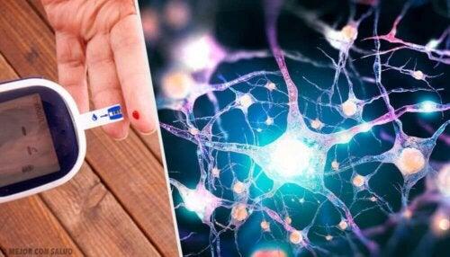 Diyabet Hastalarında Nöropati İçin Esansiyel Yağlar