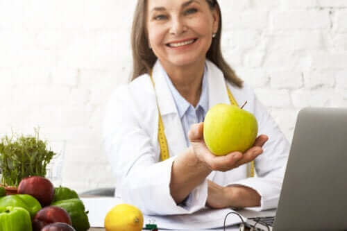 Yaşlılar İçin En Sağlıklı Gıdalar