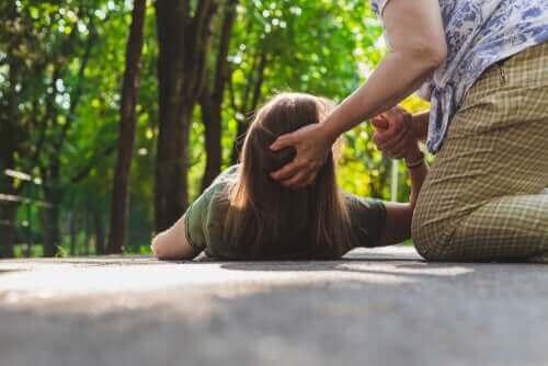 Epileptik Nöbetler: Ne Yapmalısınız?