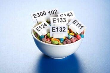 Gıda Katkı Maddeleri Vücudunuzu Nasıl Etkiler?