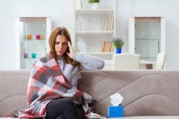Gribi Atlatmak İçin Size Yardımcı Olabilecek 6 Alışkanlık