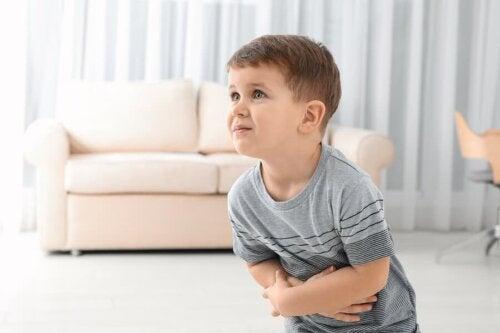 Çocuklarda Kabızlık: Hangi Yiyecekleri Yemeliler?
