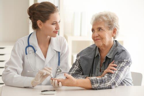 Diyabet Ruh Sağlığınızı Nasıl Etkiler?