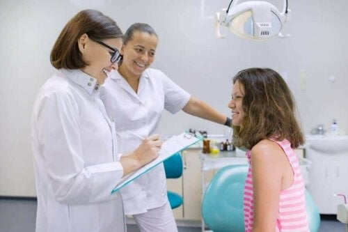 Dünya Kadınlar Günü: kadın doktor ve kadın hasta