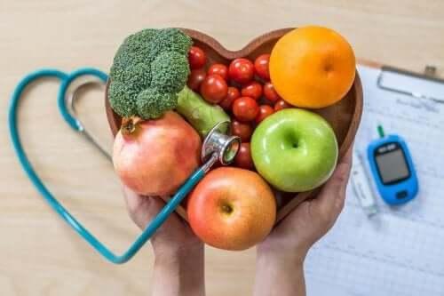 Kardiyovasküler Sağlık İçin Önerilen Gıdalar