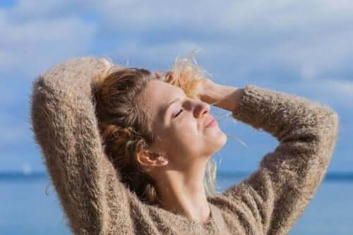 Saçınızı Güneşten Korumak İçin 5 Doğal Çözüm