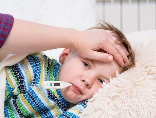 Kawasaki Hastalığı: Semptomları, Nedenleri ve Tedavisi