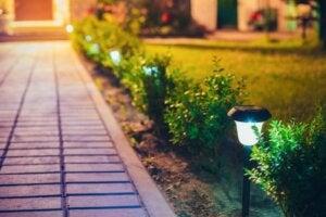 Bahçenizi Dekore Etmek İçin Fenerler Nasıl Yapılır