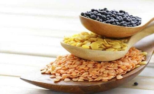 Kilo Almak İçin Kalori Açısından Zengin 4 Vegan Yiyecek