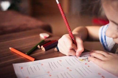 Çizim Yapmak Çocuklar İçin Neden Faydalı?