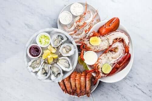 Deniz Ürünlerinde Kolesterol: Kandaki Yağ Oranınızı Etkiler Mi?