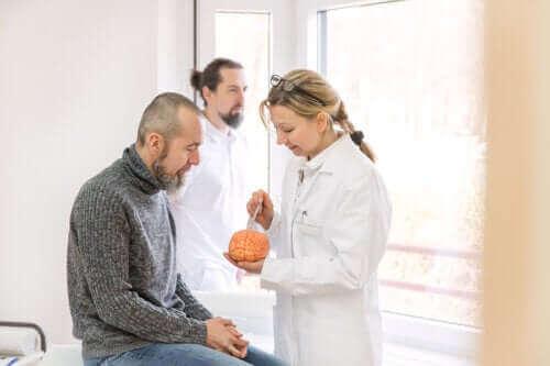 Multipl Sklerozun Dört Tipi