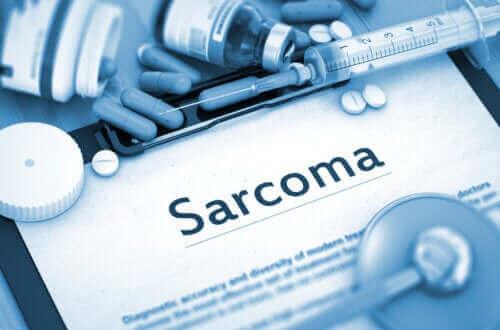 Sarkoma: Nedenleri ve Belirtileri