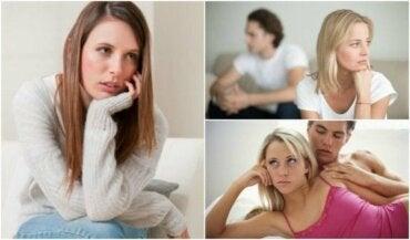 Sevgilinizden Sıkıldığınızda Ne Yapmalısınız?