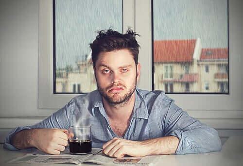 Uyku Ataleti: Neden Kötü Bir Ruh Hali İle Uyanıyorsunuz?