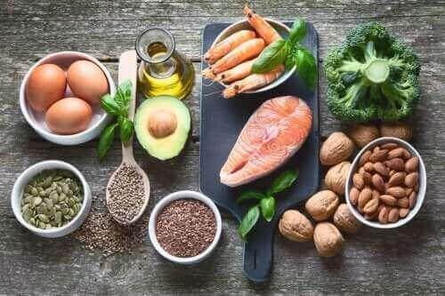 Eğer Hipertiroid Rahatsızlığınız Varsa Beslenmenizde Neler Bulunmalıdır?