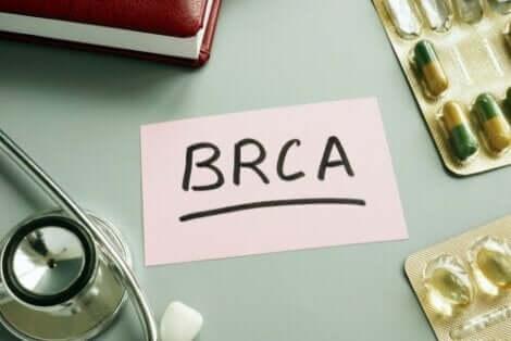 BRCA genleri