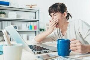 Uykusuz Geçen Zamanı Nasıl Telafi Ederiz?