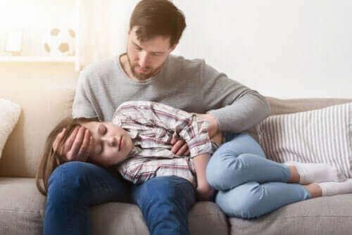 Çocuklarda Görülen Migren İçin Doğal Çözümler