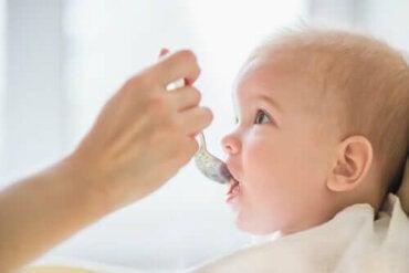 Bebekler İçin Probiyotikler