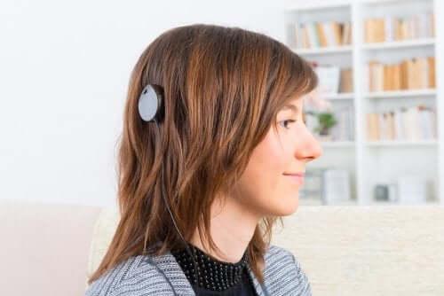 Biyonik Kulak Nedir?