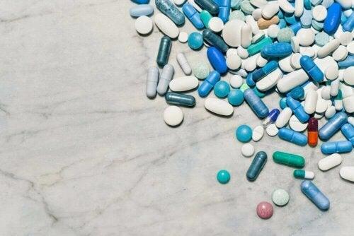 ilaçları ezmek