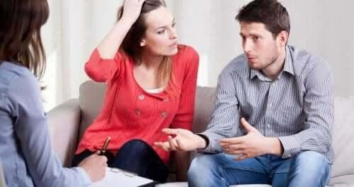 Çift Terapisinde Sık Karşılaşılan 6 Engel