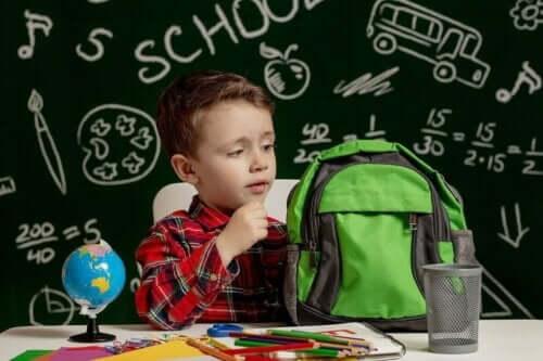 çocuk disleksi okul
