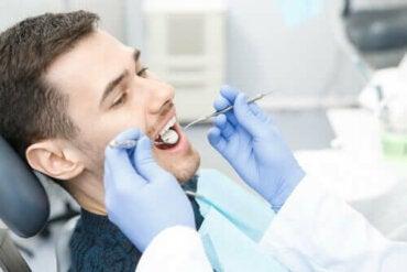 Diş Çürüklerine Neden Olan Bakteriler