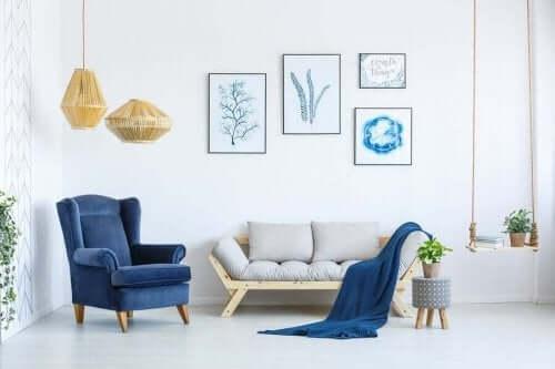 Evinizi Daha Rahat Hale Getirecek 5 Dekoratif Öge