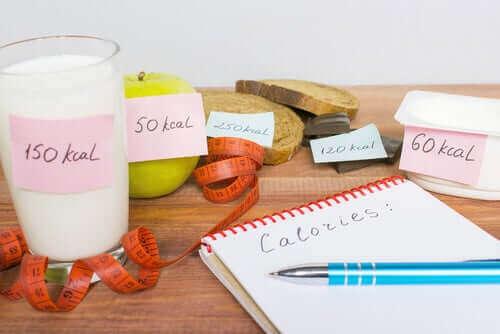 Kaloriler Yağa Dönüşebilir Mi?
