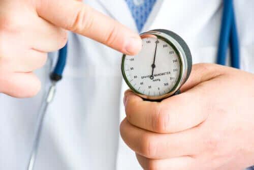 kan basıncı ölçüm