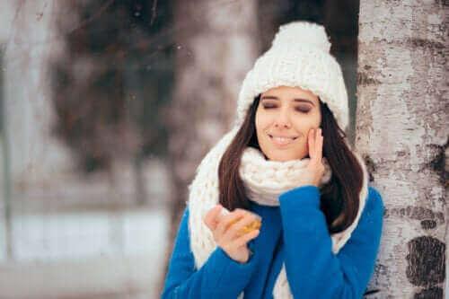 Yağlı Ciltler İçin Takip Etmeniz Gereken Kış Rutini