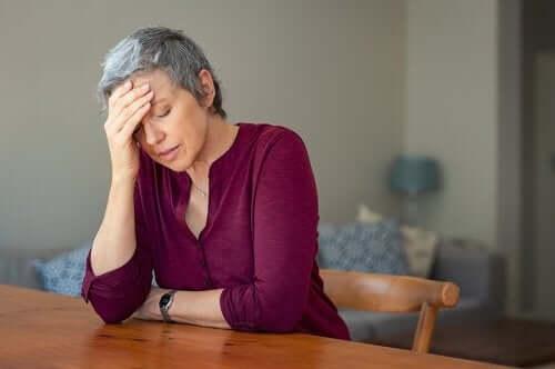 Menopoz Semptomları