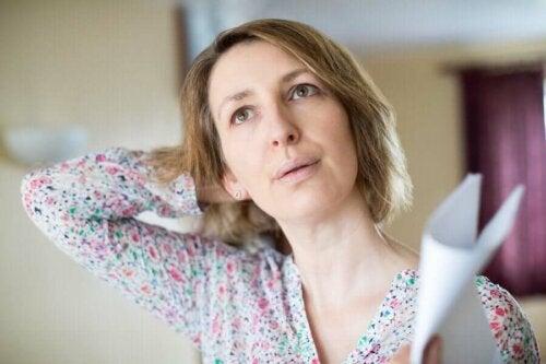 menopoz bunaltıları
