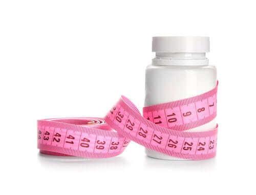 Xenical: Yağları Emen Obezite Karşıtı Bir İlaç