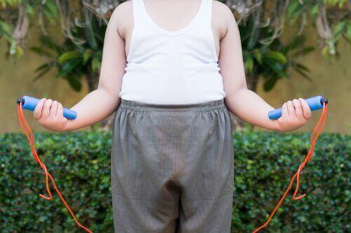 obezite egzersizi