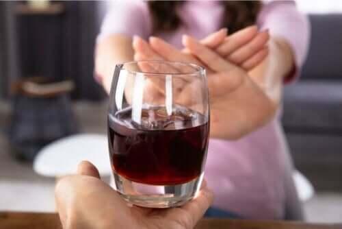 şarap kadın hamile yasak
