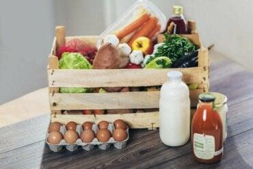 Sürdürülebilir Diyet: Saygıdeğer Bir Beslenme Modeli