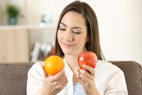 Yiyecekler Hakkında Bilinen 5 Yanlış