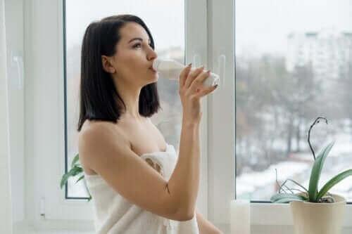 İshal Olma Durumunda Yoğurt Tüketmek: Uygun Mudur?