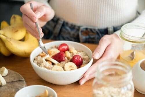 Yüksek Karbonhidratlı Bir Kahvaltının Sağlığa Faydaları