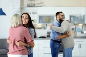 Akrabalarınızla Geçinmek İçin 7 İpucu